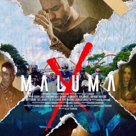 No te voy a partir el corazón: Maluma lanza cortometraje