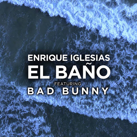 Ve el nuevo video de Enrique Iglesias con Bad Bunny