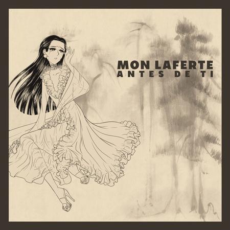 Mon Laferte estrenó el video de su nuevo single