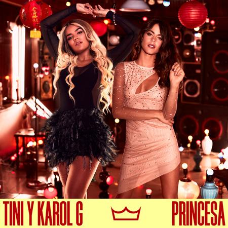 (+VIDEO) Tini presenta su nuevo single y video