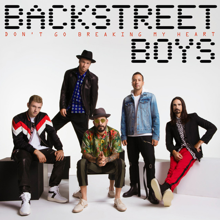 (+VIDEO) Backstreet Boys regresan con nuevo tema