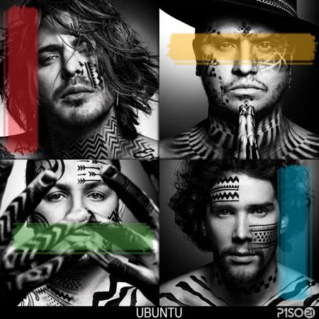 Piso 21 presenta su primer álbum,
