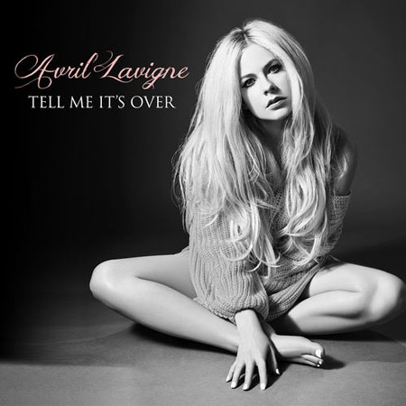 Sorprende Avril Lavigne con canción 'Soul'