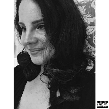 Lana Del Rey estrena otra melancólica canción con un título empoderador