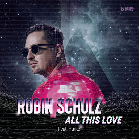 Robin Schulz Feat