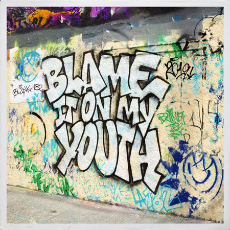 Blink 182 lanza nuevo single