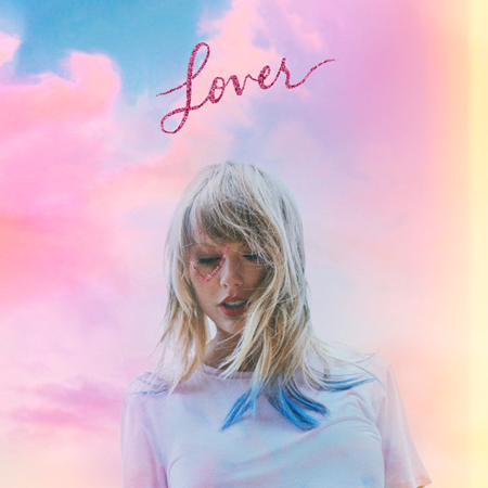 Taylor Swift lanza video lyrics de Lover. Conoce los detalles!